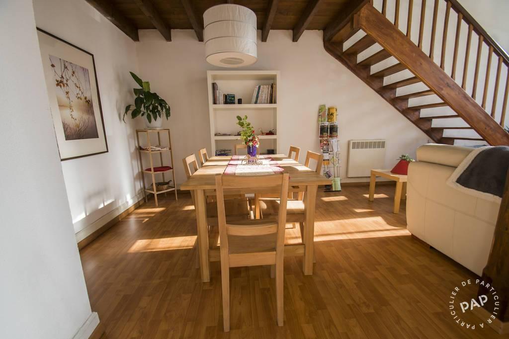Appartement Bagnères-De-Luchon (31110)