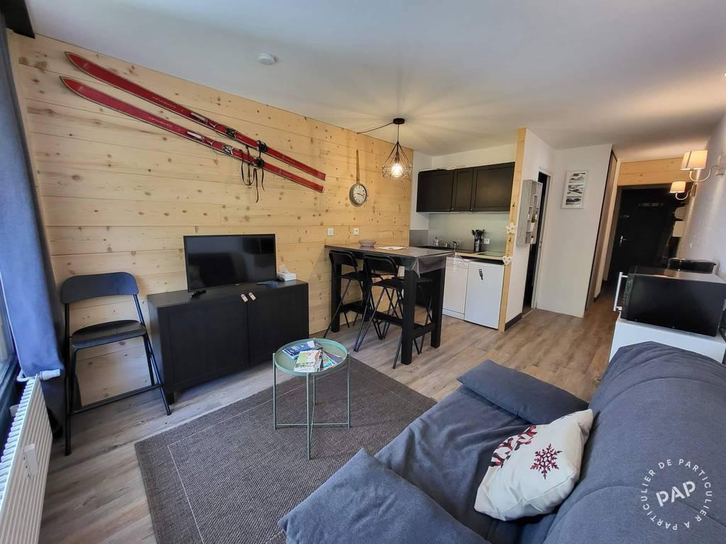 Appartement Les Deux-Alpes (38860)