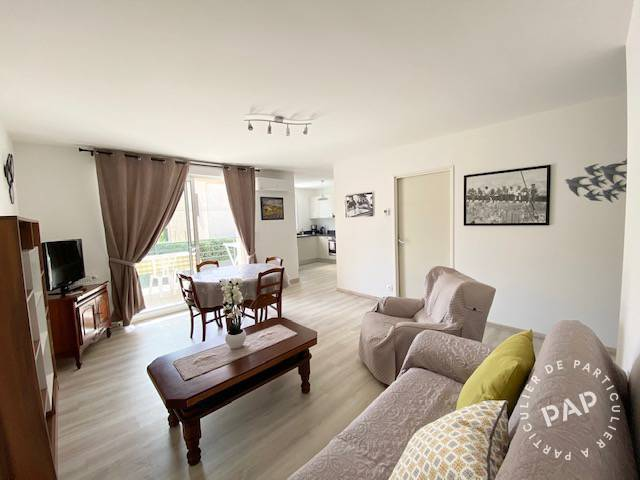 Appartement Robion (84440)