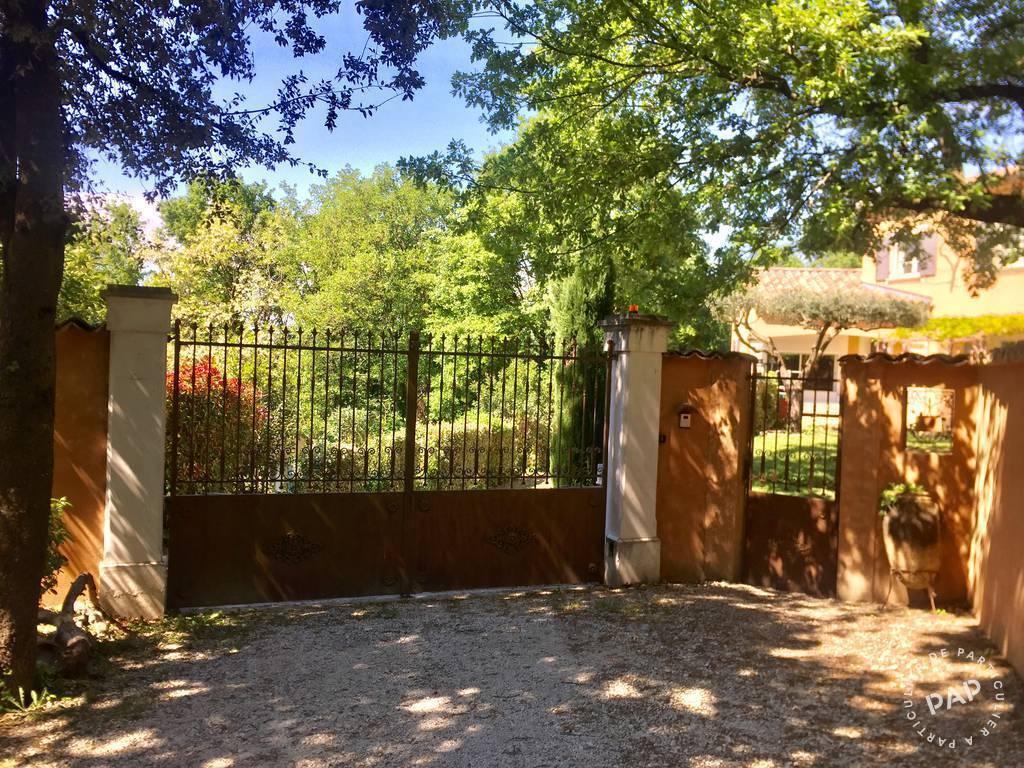 Appartement Ravissant Studio En Bois À Montboucher-Sur-Jabron (26740)