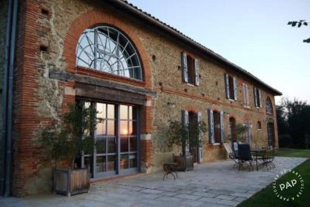 Maison Lézat-Sur-Lèze (09210)