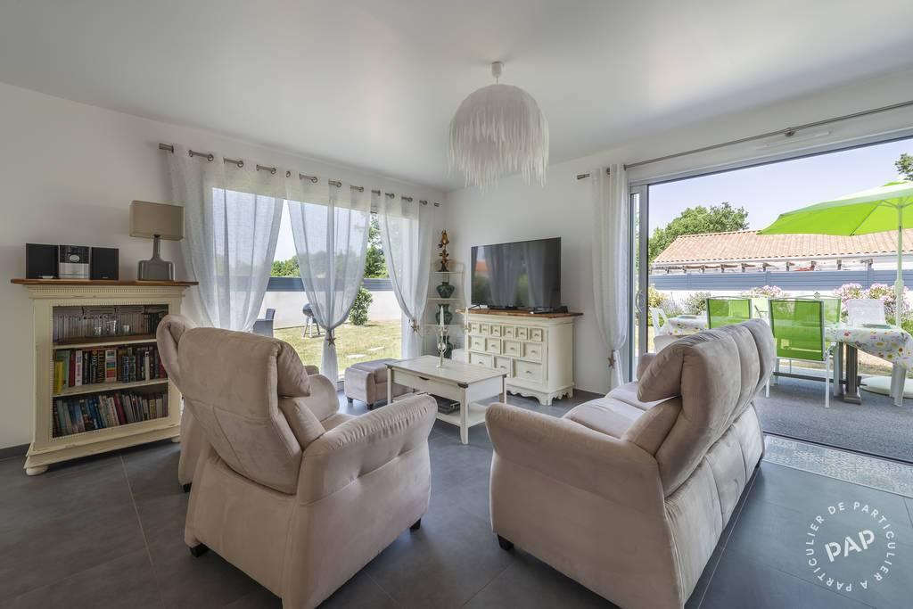 Maison Talmont-Saint-Hilaire (85440)