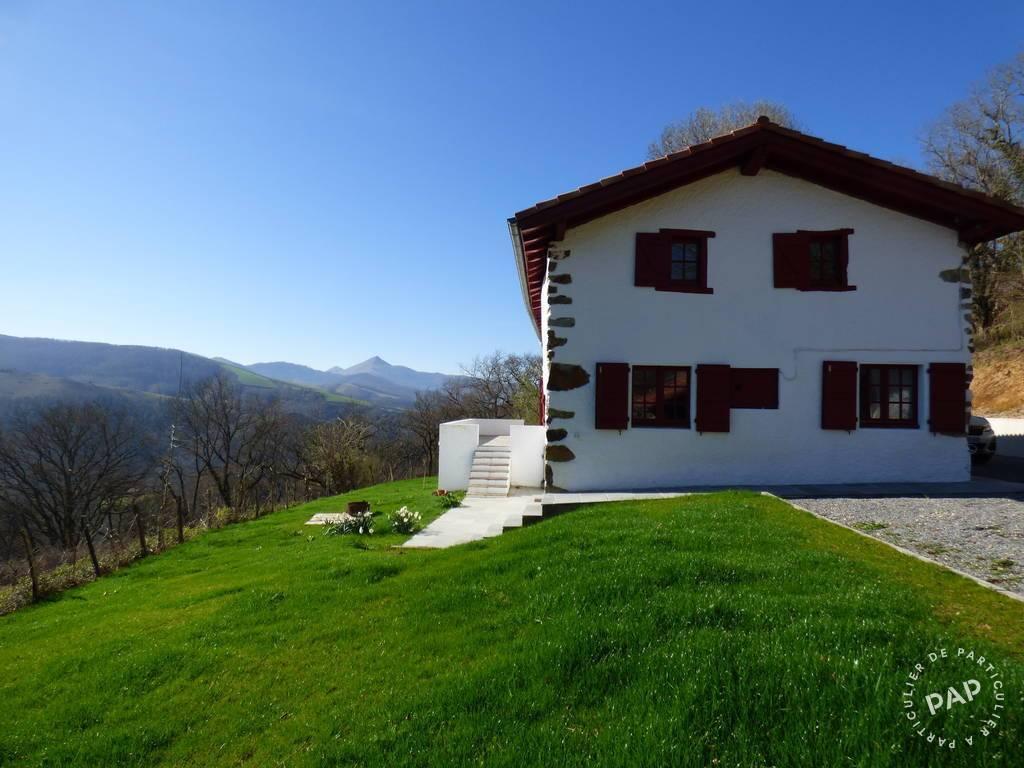 Maison Ainhoa (64250)