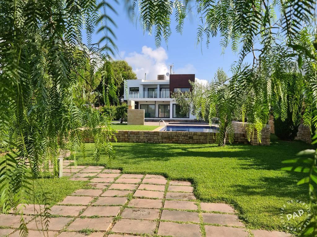Maison Villa Florence- El Perello Mar - Costa Dorada