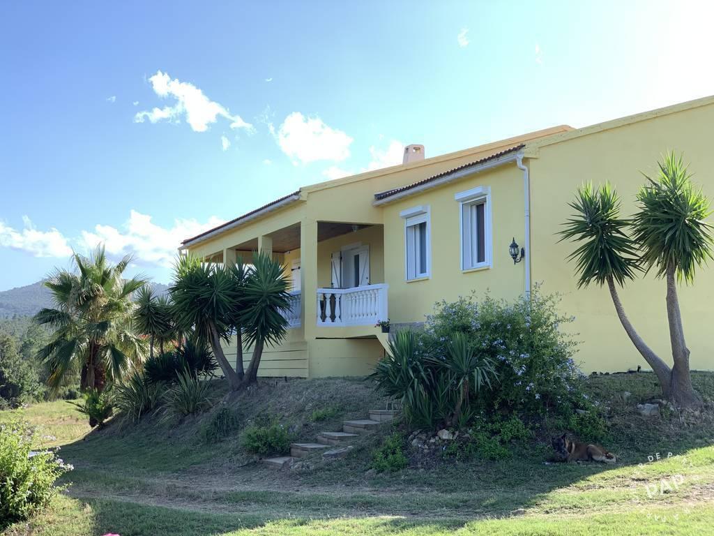 Maison Solaro (20240)