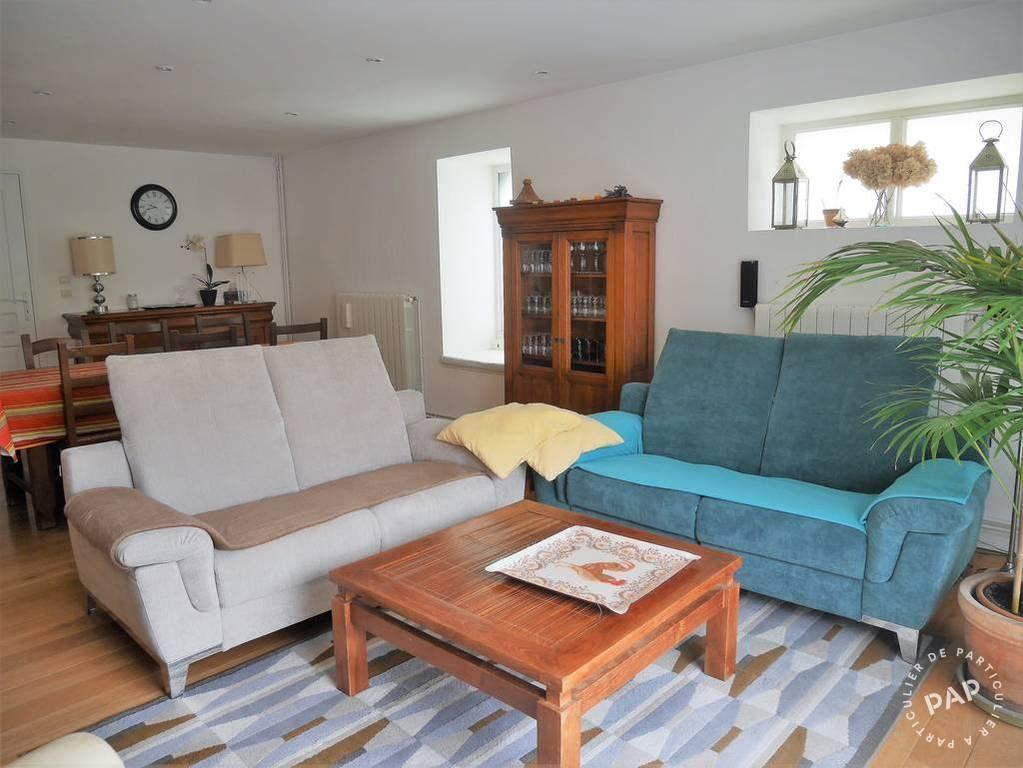 immobilier  Saint-Xandre