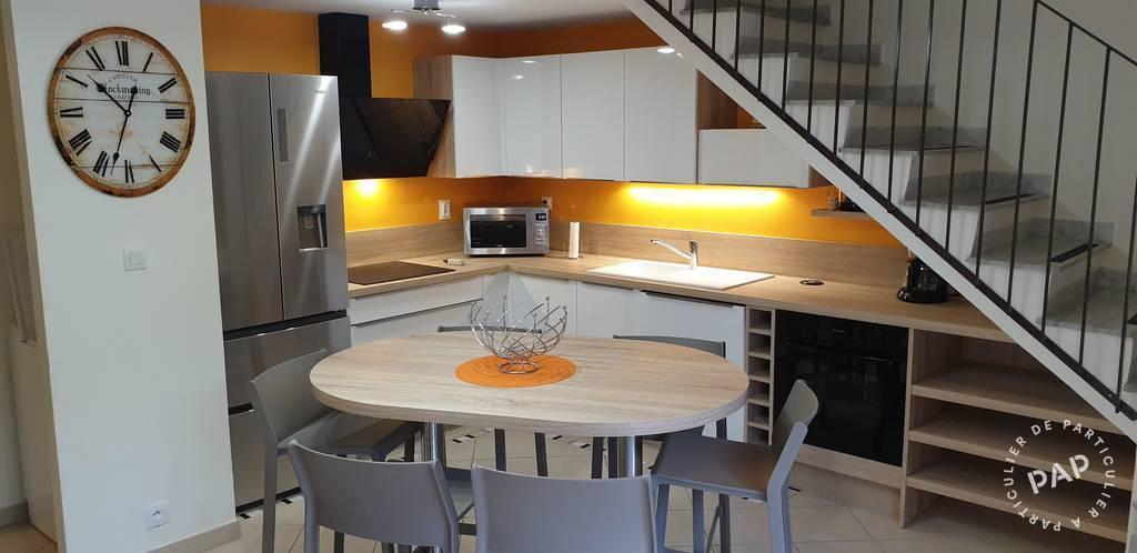immobilier  Belgodère (20226)