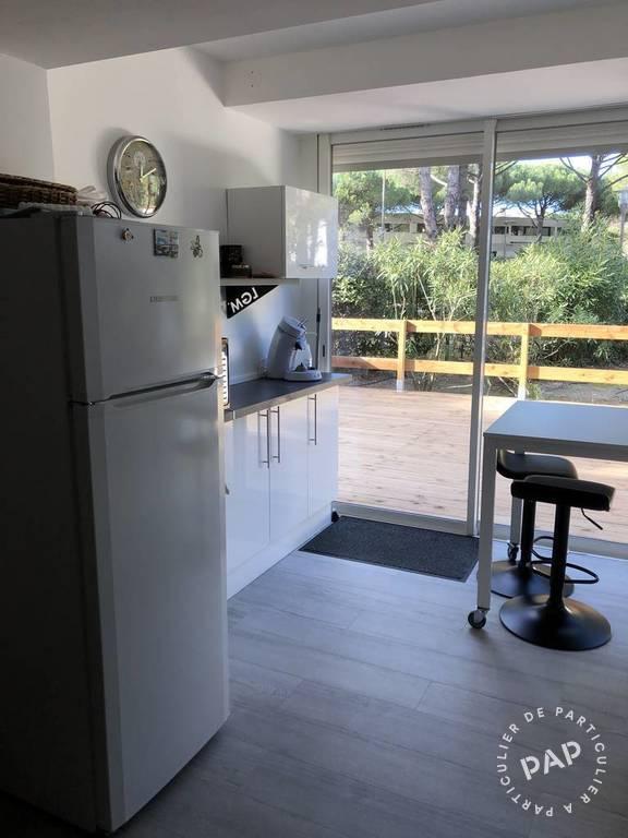 immobilier  La Grande-Motte