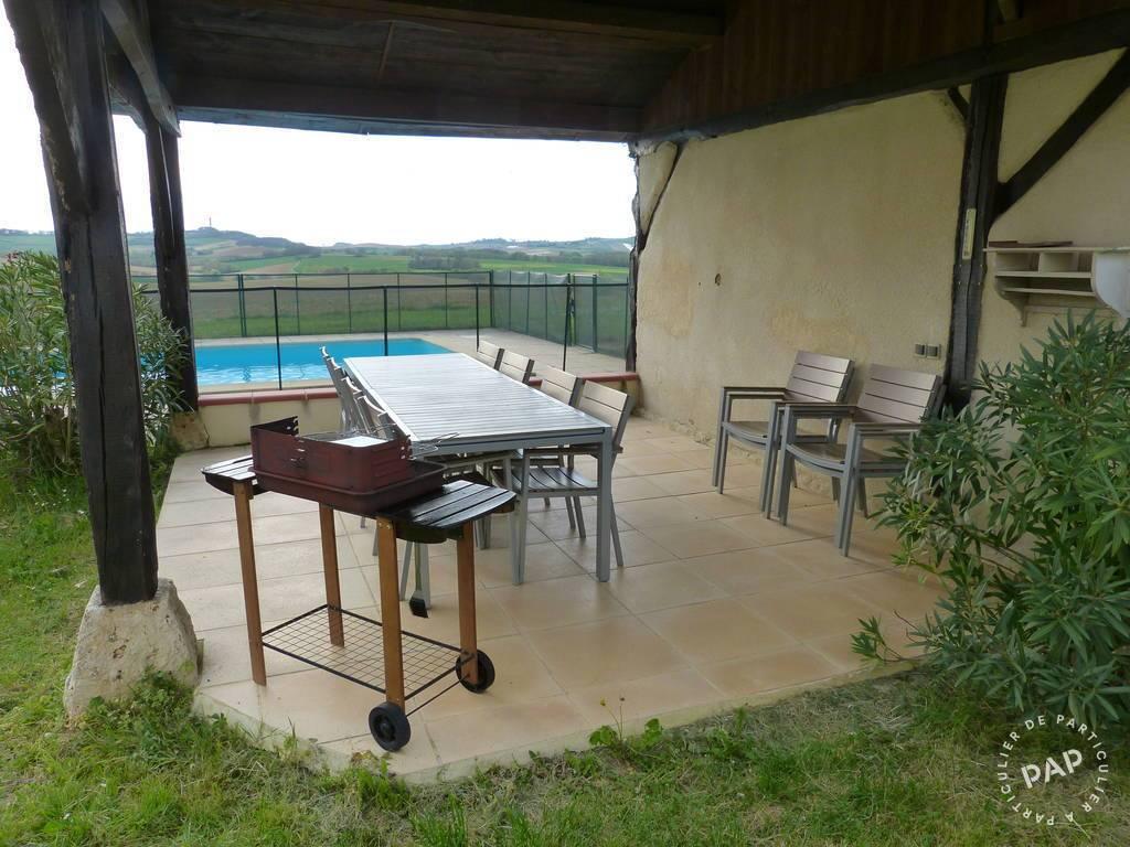 immobilier  Lamothe-Goas (32500)