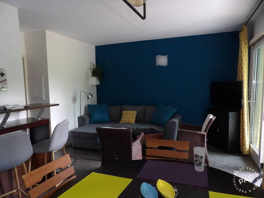 immobilier  Belz (56550)