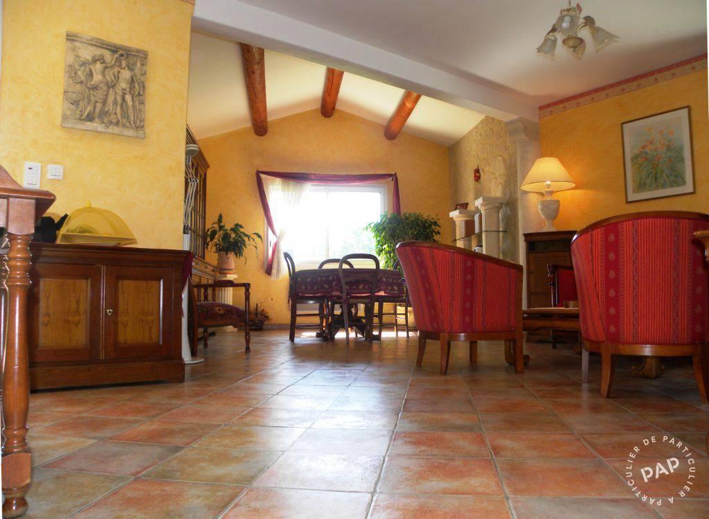 immobilier  Vaison-La-Romaine (84110)