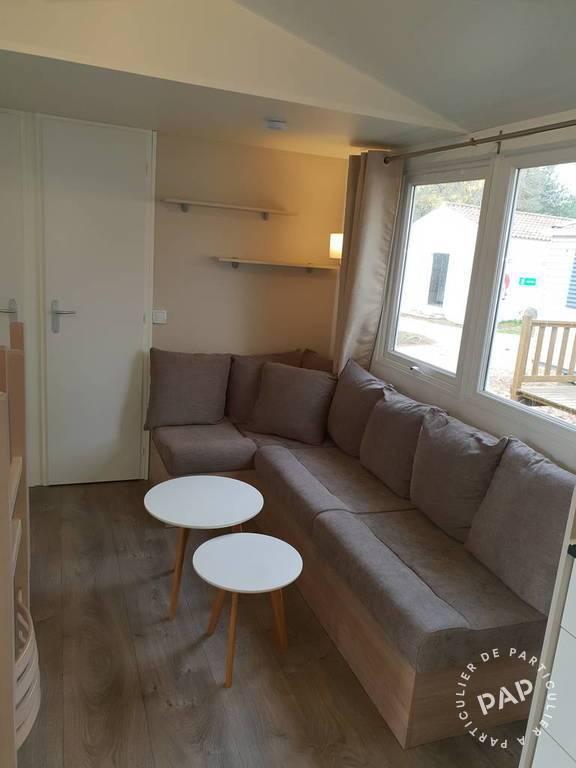immobilier  Saint-Jean-De-Monts (85160)