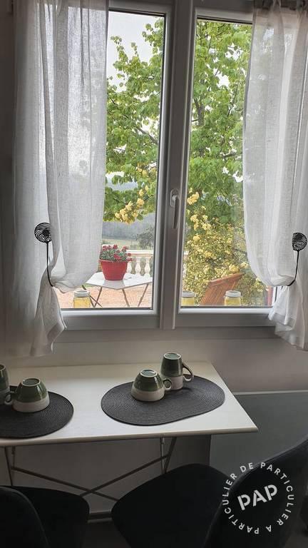 immobilier  Entrecasteaux (83570)