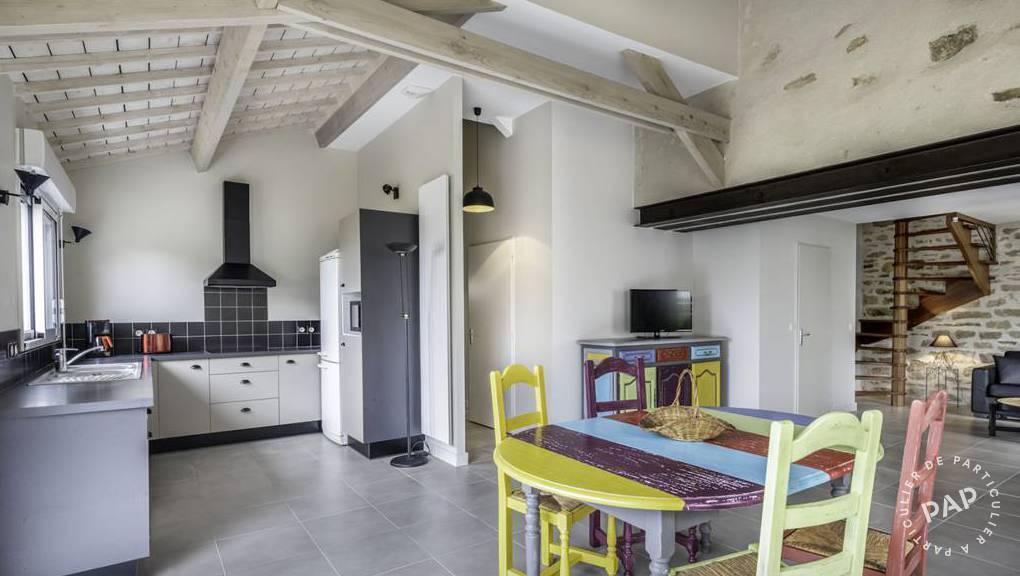 immobilier  Ressourcement Sur La Côte Bretonne
