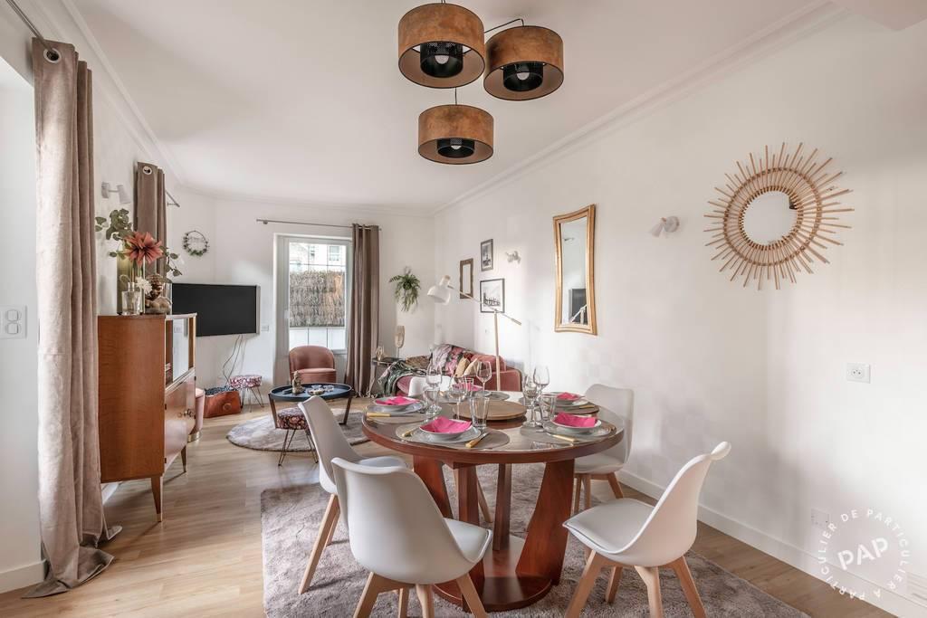 immobilier  Charmante Villa Bauloise - La Baule-Escoublac