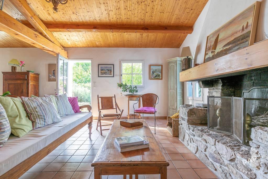 immobilier  Pour Des Retrouvailles En Famille - Noirmoutier-En-L'île