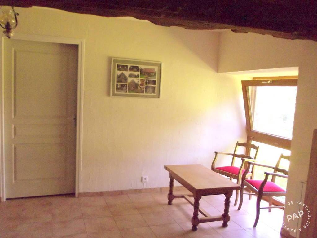 immobilier  Courcy (50200)