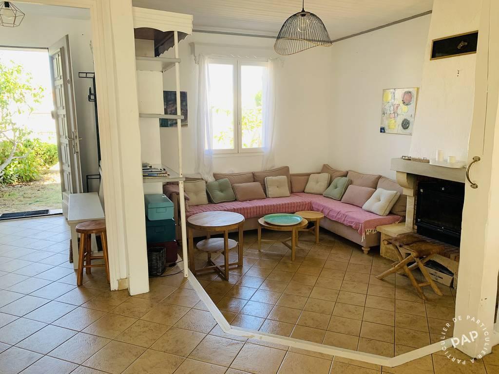 immobilier  Sainte-Marie-De-Ré