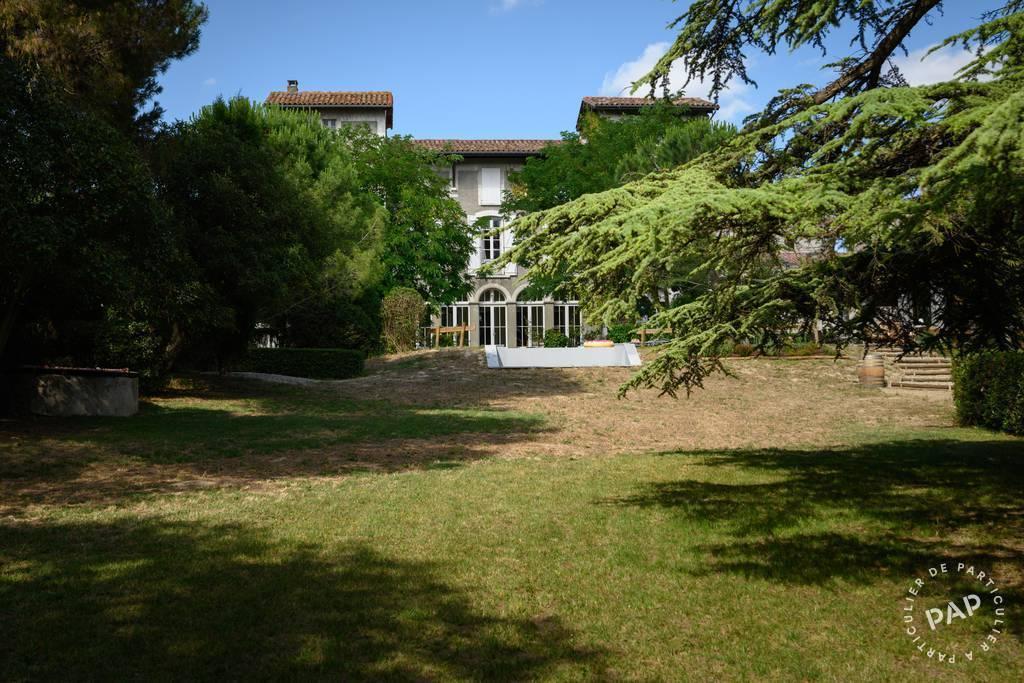 immobilier  Malviès (11300)