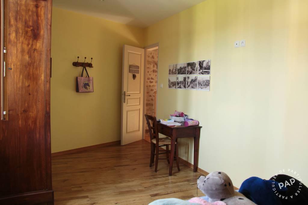 immobilier  Anzême (23000)