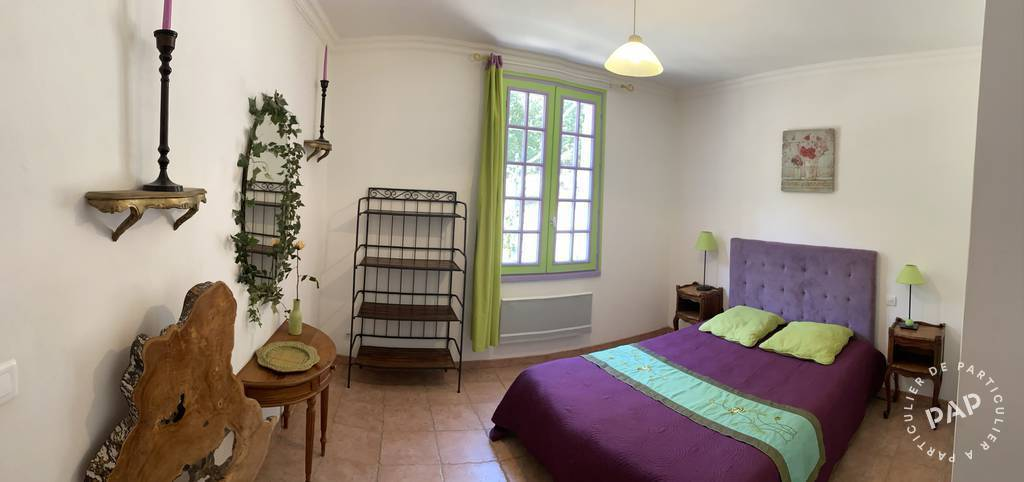 immobilier  Vallérargues (30580)