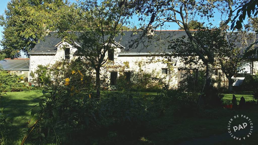 immobilier  Sucé-Sur-Erdre (44240)