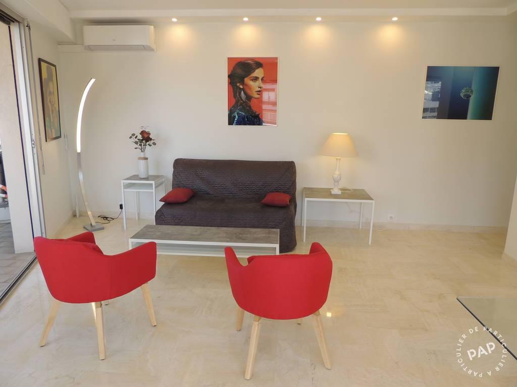 immobilier  Cannes Croisette (06400)