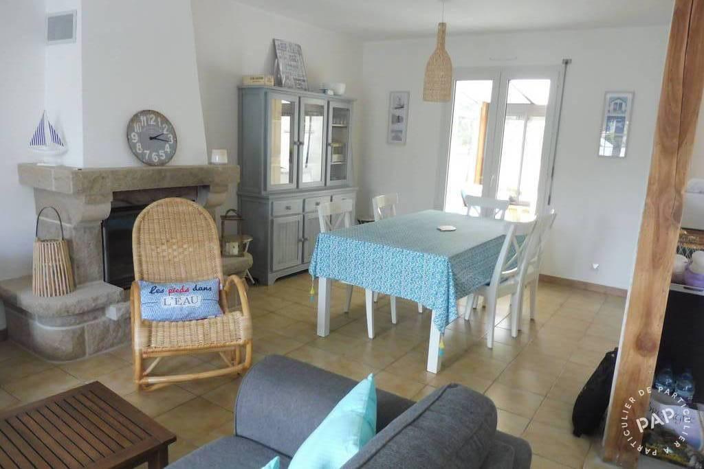immobilier  Pléneuf-Val-André