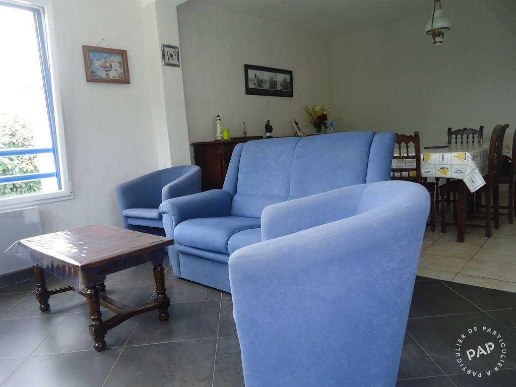 immobilier  Quiberon (56170)