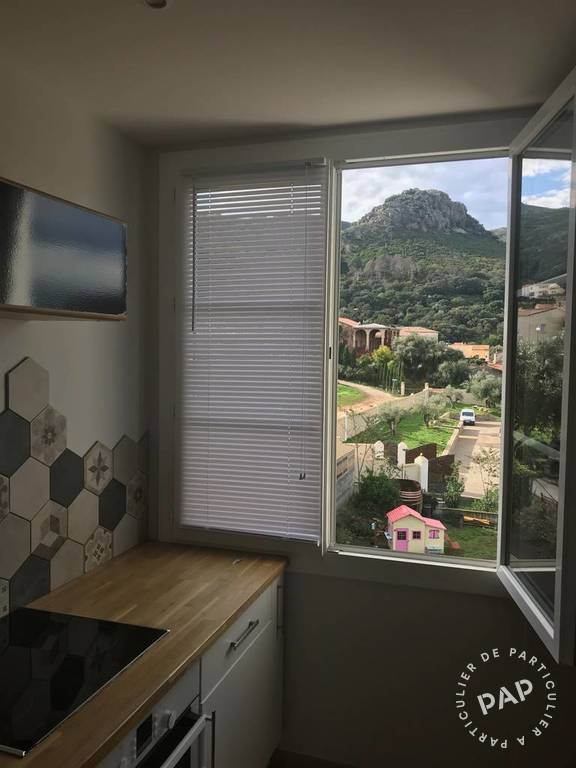 immobilier  Calenzana (20214)