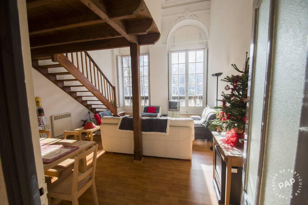 immobilier  Bagnères-De-Luchon (31110)