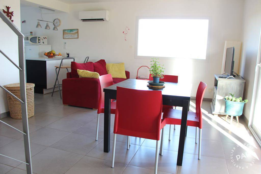 immobilier  Bouzigues (34140)