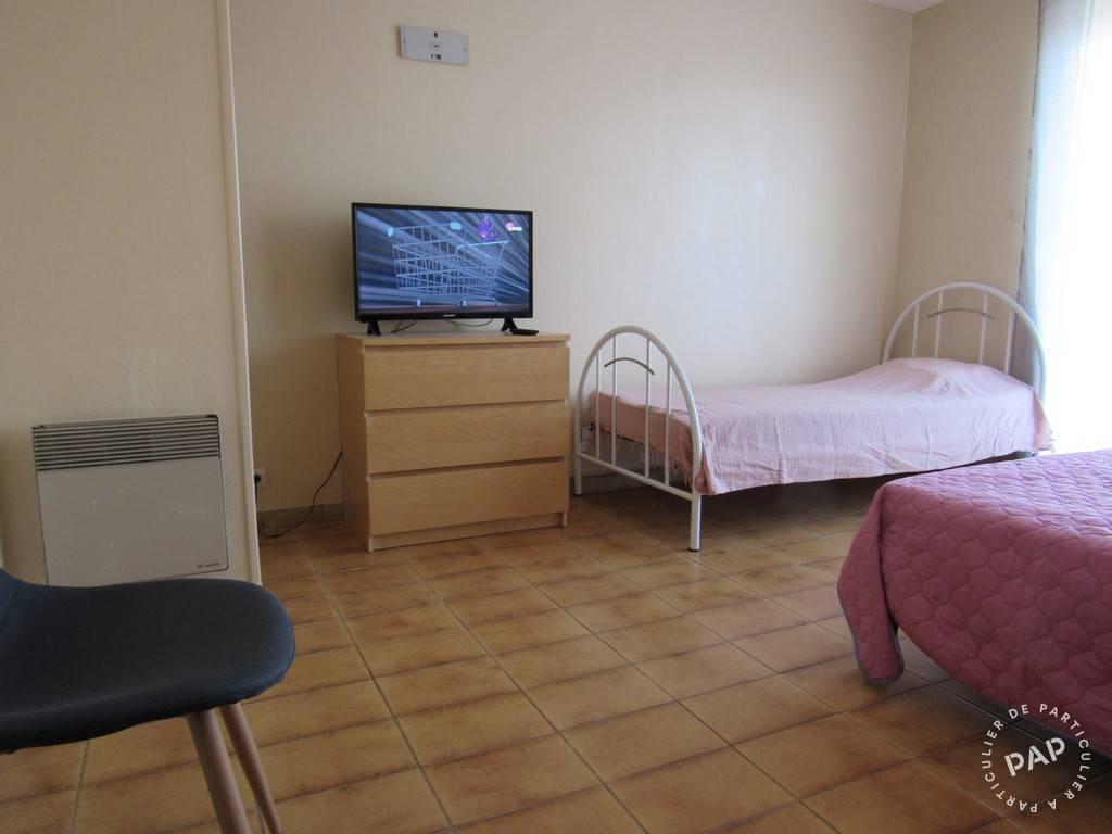immobilier  Saint Pierre La Mer