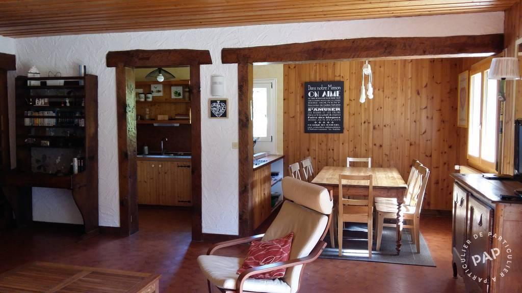 immobilier  La Clusaz (74220)