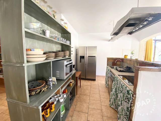 immobilier  Cabrières-D'avignon