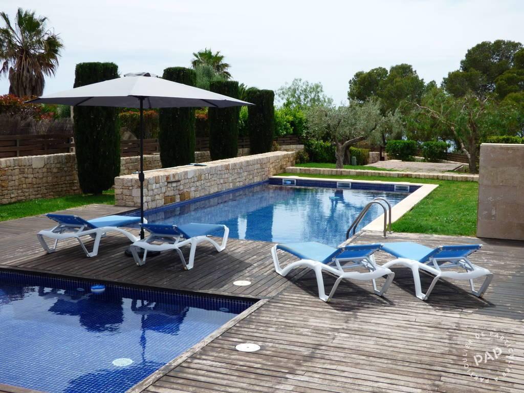 immobilier  Villa Florence- El Perello Mar - Costa Dorada
