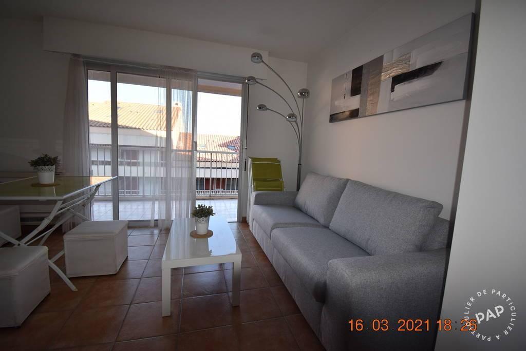 immobilier  Fréjus (83600)