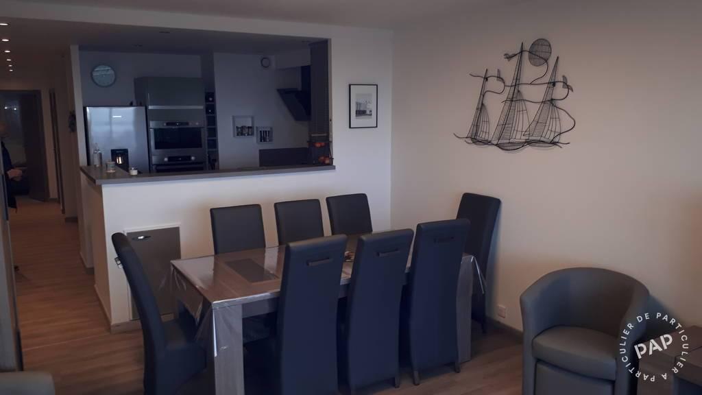Appartement Saint-Hilaire-De-Riez (85270)