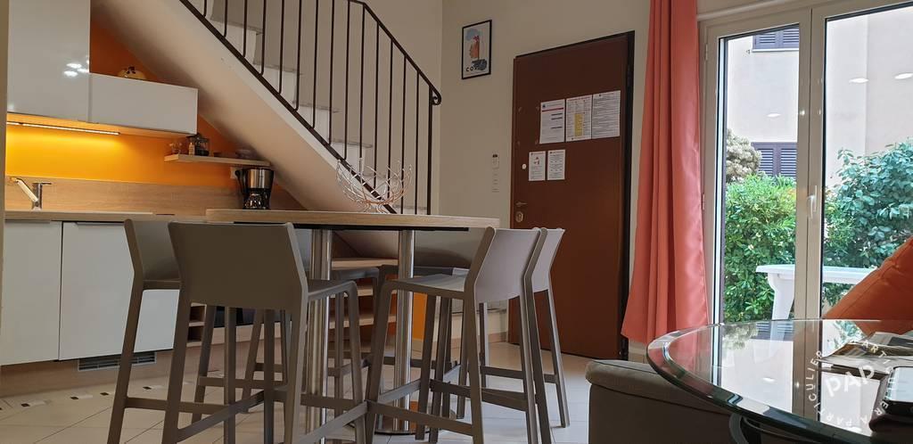 Appartement Belgodère (20226)