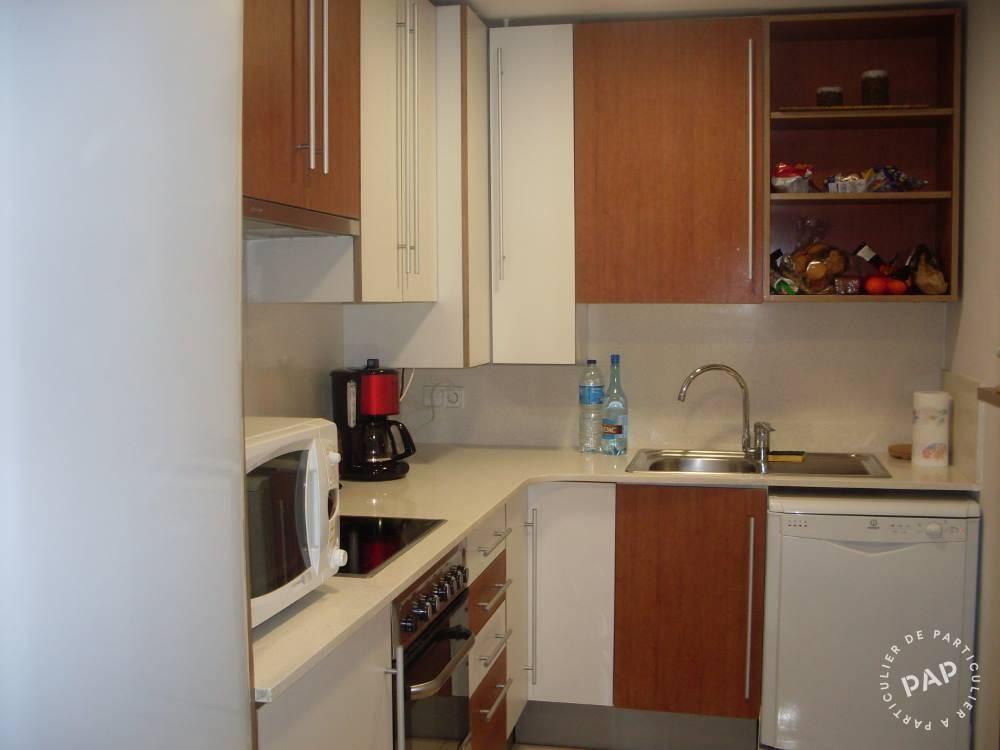 Appartement Cubelles