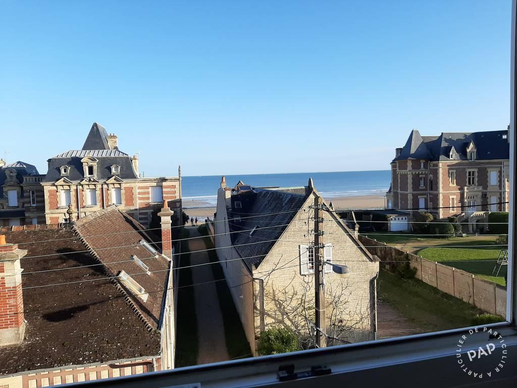 Appartement Hermanville-Sur-Mer (14880)