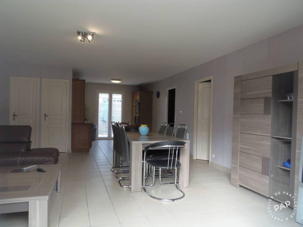 Maison Saint-Brevin-Les-Pins (44250)