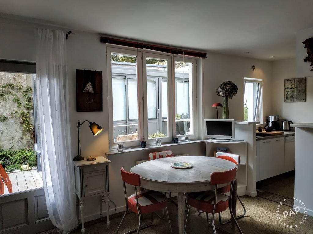 Maison Honfleur (14600)