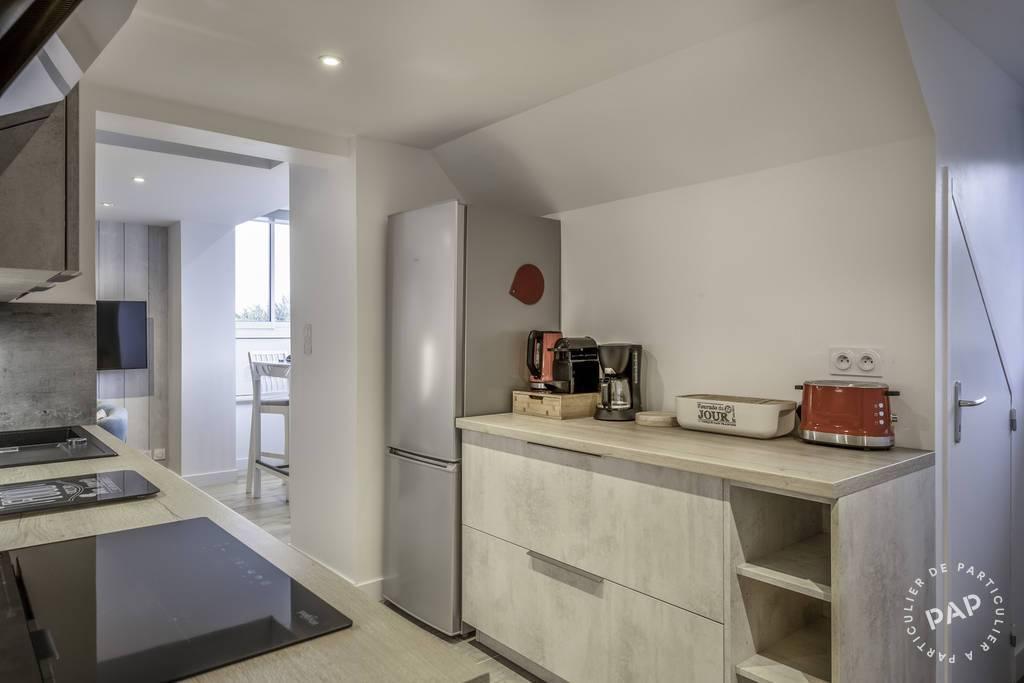 Appartement Douceur Et Tranquillité - Presqu'île De Rhuys