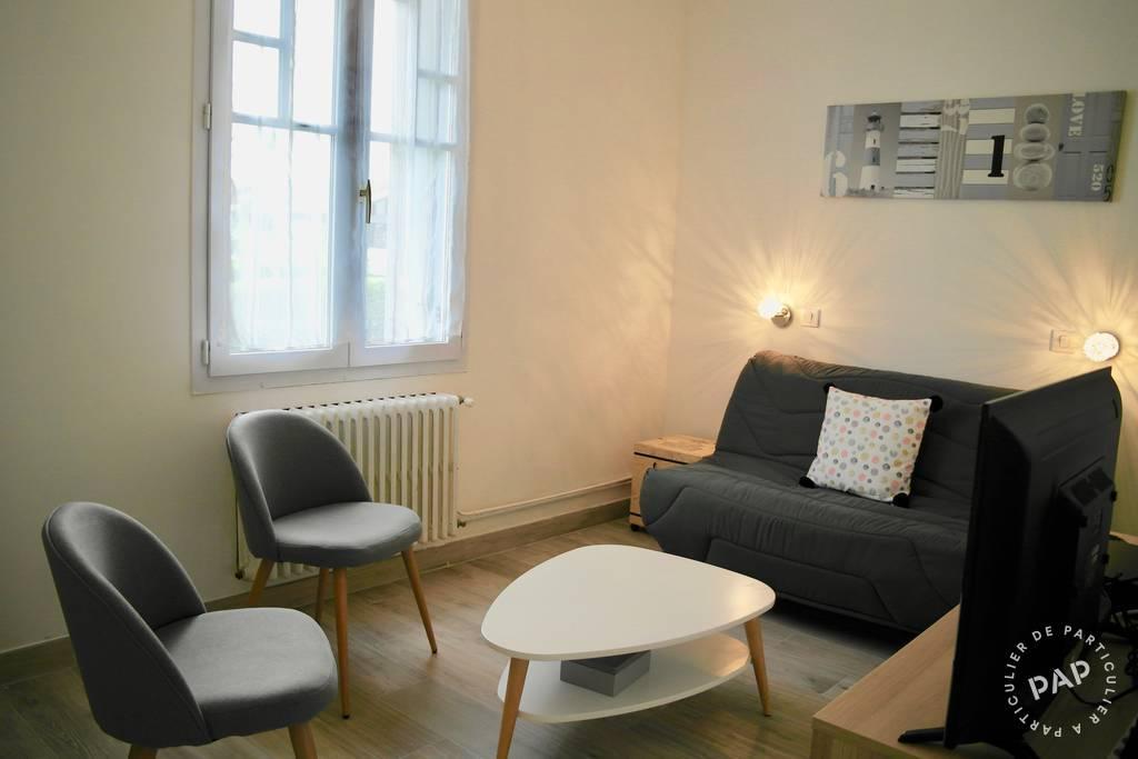 Maison À 800 M De La Plage - Saint-Gilles-Croix-De-Vie