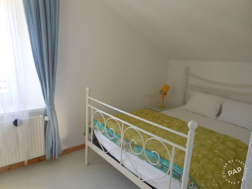 Appartement Bois-D'amont (39220)