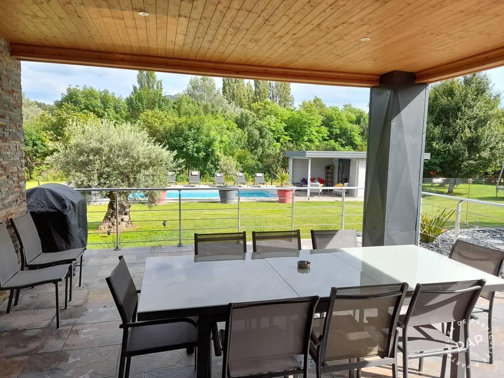 Maison Portes-En-Valdaine (26160)