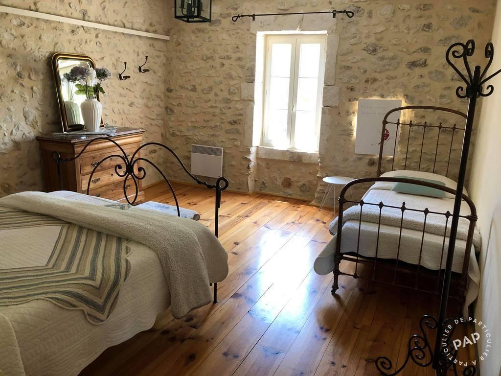 Maison Montségur-Sur-Lauzon (26130)
