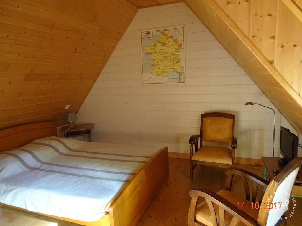 Chambre d'hôtes Pleumeur-Bodou (22560)