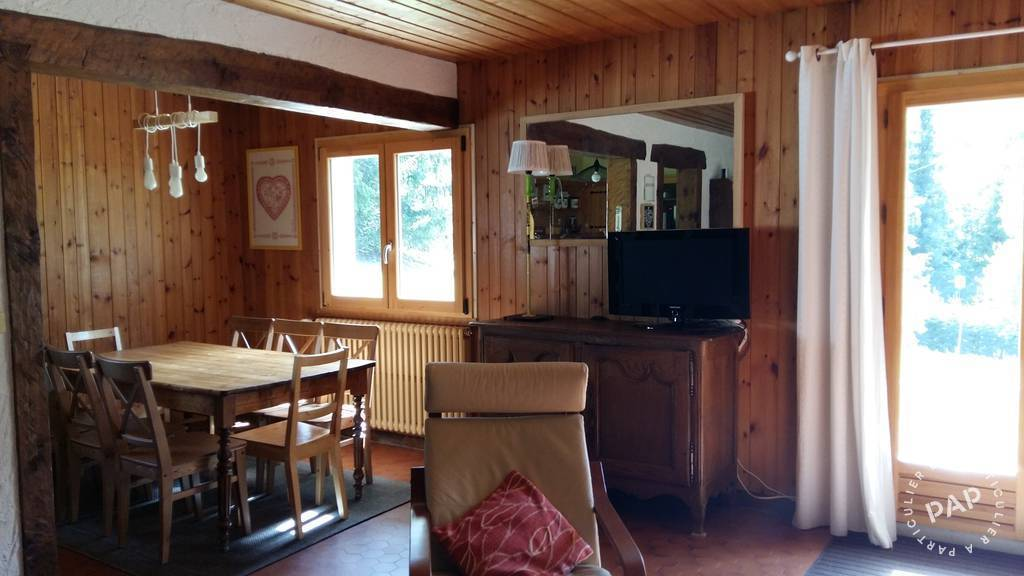 Appartement La Clusaz (74220)